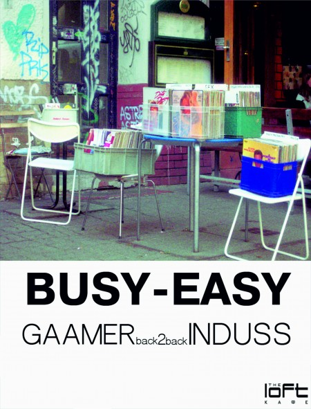 BUSY-EASY