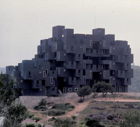 Ricardo Bofill: Kafka Castle