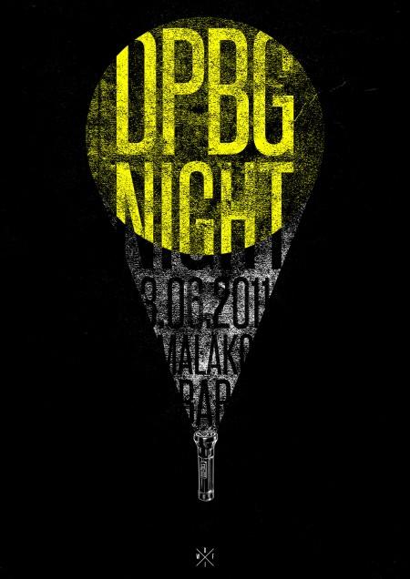 DPBG FRIDAY NIGHT @ Malako