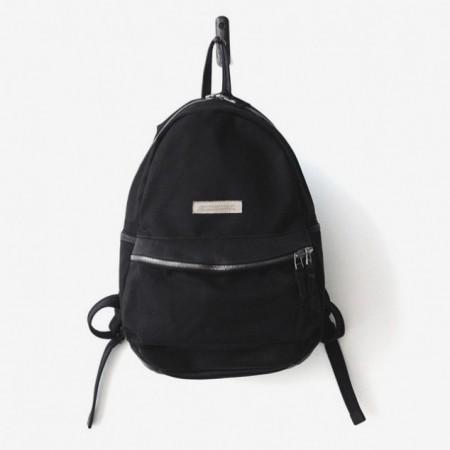 Makr - Round Backpack