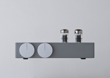 22 Hybrid Tube Amplifier 02