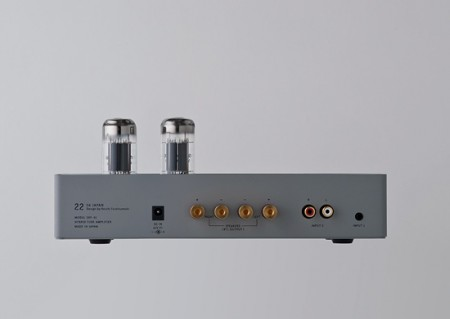 22 Hybrid Tube Amplifier 03