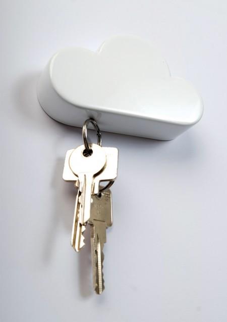 Cloud Keyholder 2