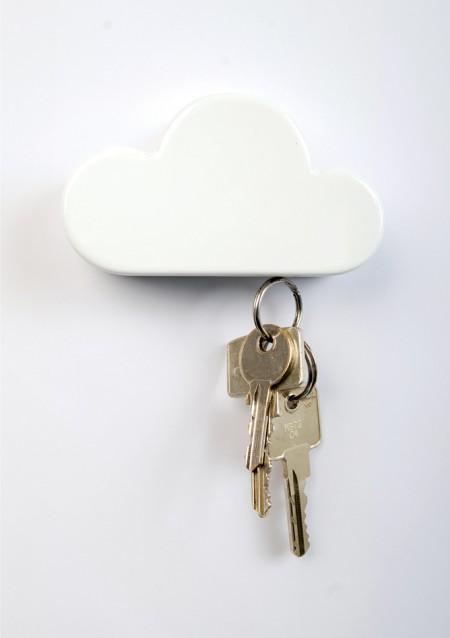 Cloud Keyholder