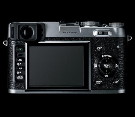 Fujifilm FinePix X100-02