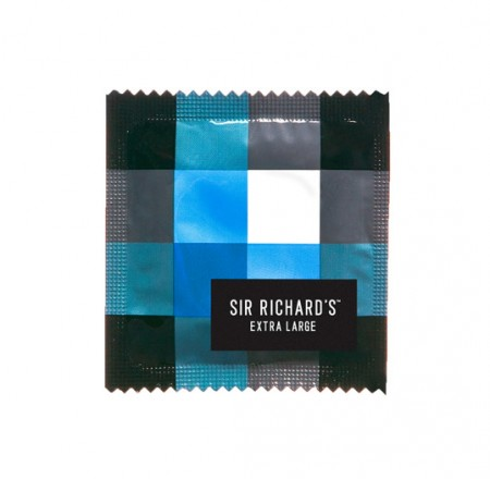 Sir Richard's