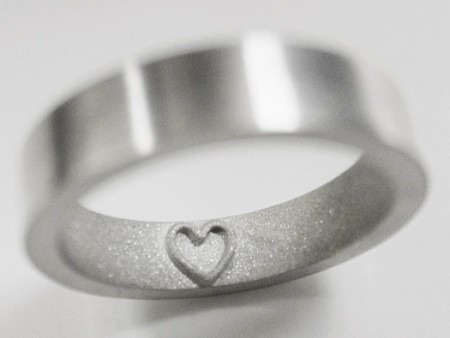 001 - Inner Message Ring