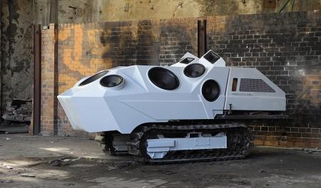 001 - Panzer