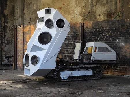 Nik Nowak: Panzer