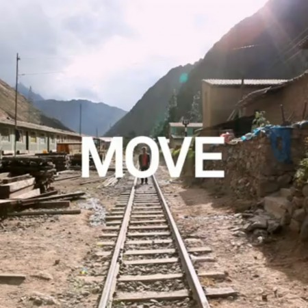 Move – Learn – Eat