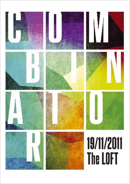 19.11.11 / COMBINATOR @ The LOFT