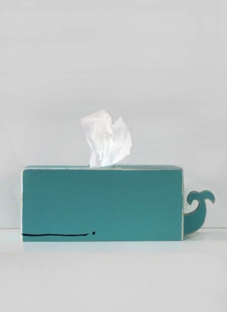 Whale Tissue Holder 001