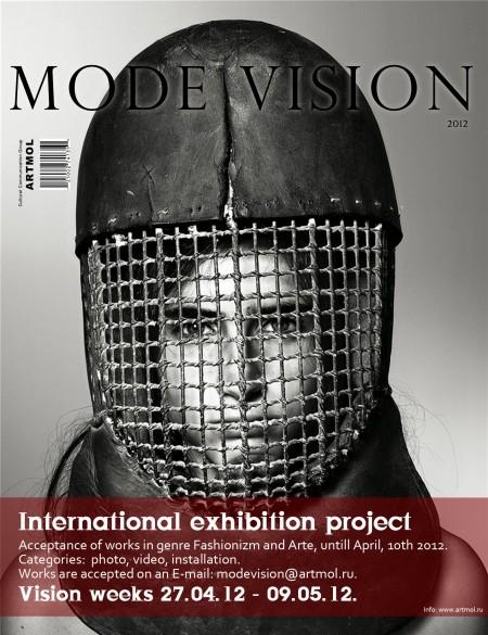 MODE VISION 2012