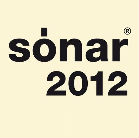 14-16/06/2012 Sonar 2012 @ Barcelona