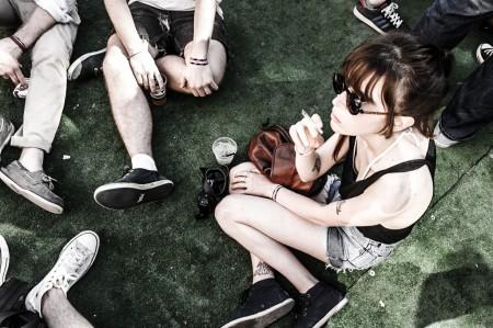 Фоторепортаж: 14/06/2012 Sonar 2012 @ Barcelona