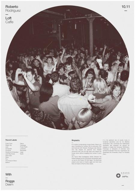 10/11/2012 Roberto Rodriguez (FN) @ The Loft