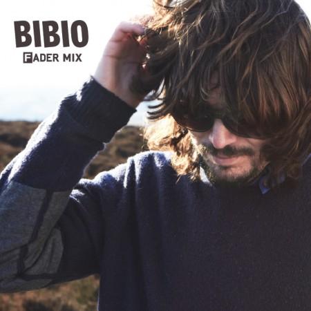 Bibio: FADER Mix