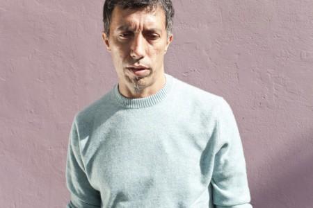 Leonel Castillo: Tripfogmixes 001 — Deep Crudo