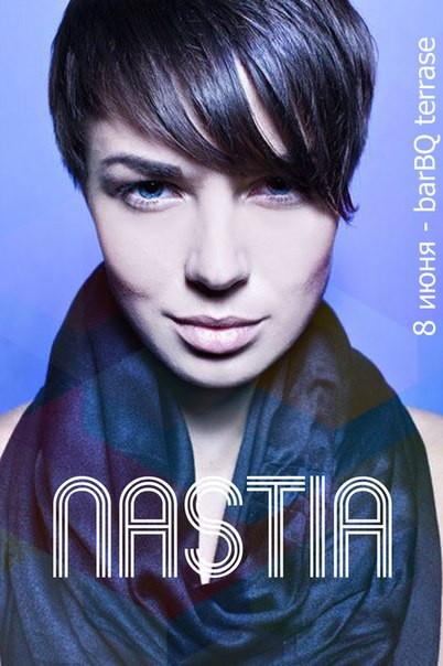 08/06/2013 Nastia (UA) @ BarBQ