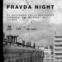 04/10/2014 PRAVDA NIGHT @ Manon Bar