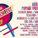 04-05/06/2016 Bosco Fresh Fest 2016 @ ВДНХ