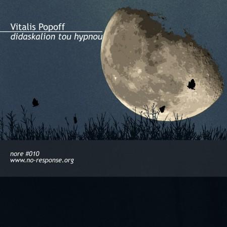 Vitalis Popoff: Didaskalion Tou Hypnou