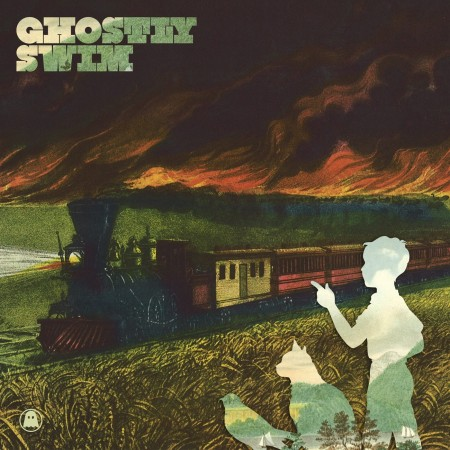 Various Artists: Ghostly Swim