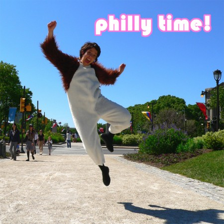 Various Artists: Philly Time!