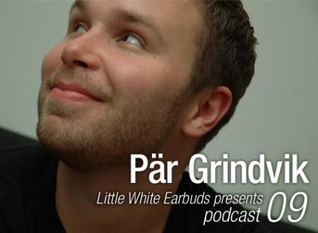 Par Grindvik: LWE Podcast 09