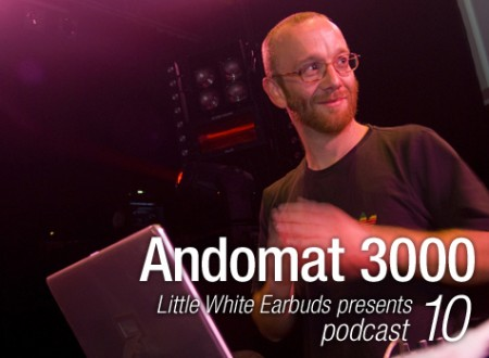 Andomat 3000: LWE Podcast 10