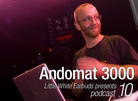 Andomat 3000: LWE Podcast 10
