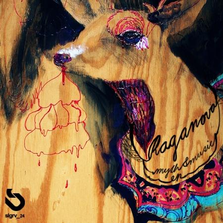 Raganova: Myth & Music