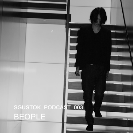 Beople: Sgustok Podcast 003