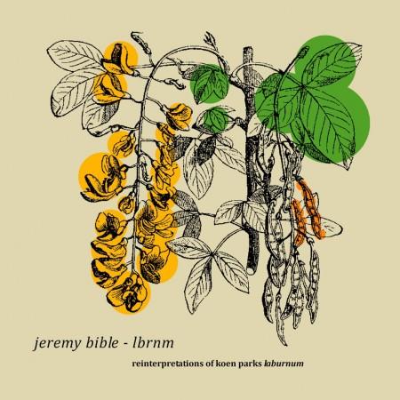 Jeremy Bible: Lbrnm