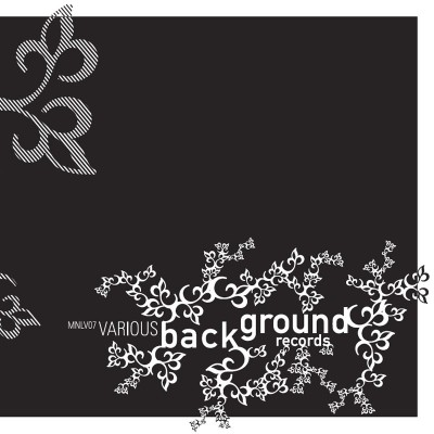 Various Artists: Background Records