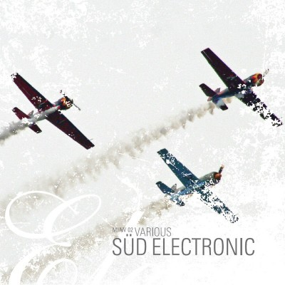 Various Artists: Sud Electronic