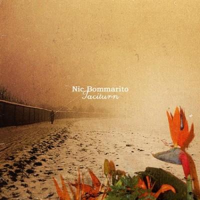 Nic Bommarito: Taciturn
