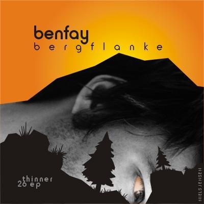 Benfay: Bergflanke