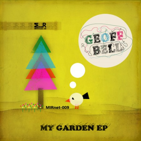 Geoff Bell: My Garden