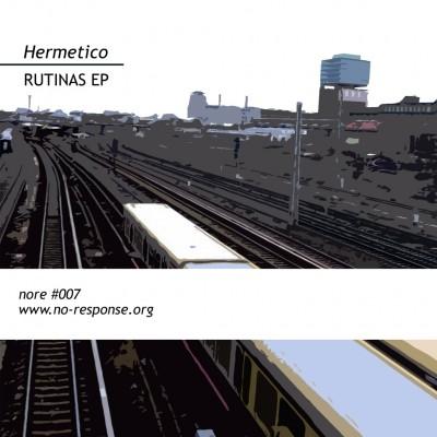 Hermetico: Rutinas