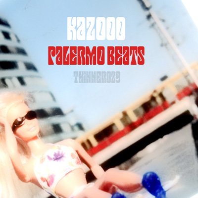 Kazooo: Palermo Beats