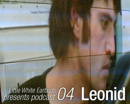 Leonid: LWE Podcast 04