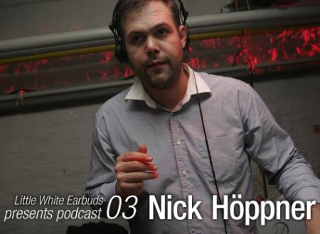 Nick Hoppner: LWE Podcast 03