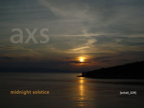 Axs: Midnight Solstice