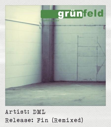 DML: Fin (Remixed)