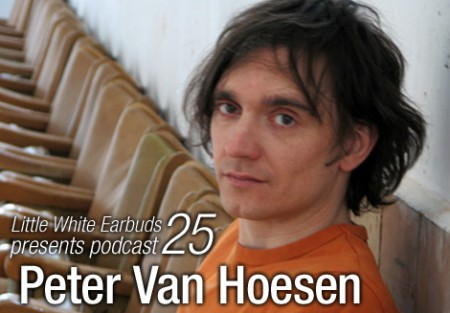 Peter Van Hoesen: LWE Podcast 25