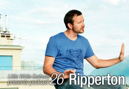 Ripperton: LWE Podcast 26