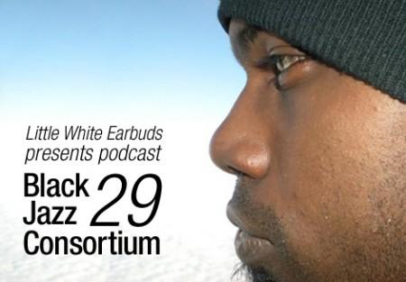 Black Jazz Consortium: LWE Podcast 29