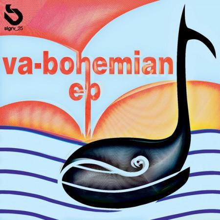 Various Artists: Bohemian