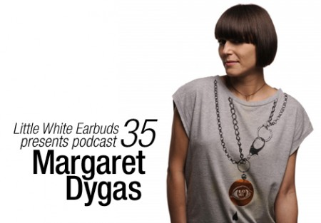 Margaret Dygas: LWE Podcast 35